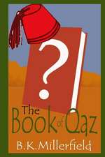 The Book of Qaz