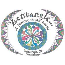 Zentangle a Journey in the Round