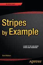 Stripes by Example