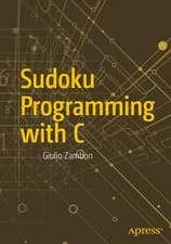 Sudoku Programming with C