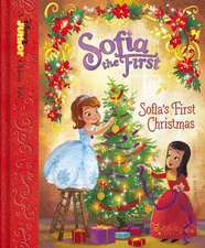 Sofia the First Sofia's First Christmas