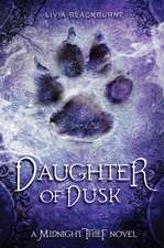 Daughter Of Dusk: Midnight Thief Book 2