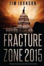 Fracture Zone 2015