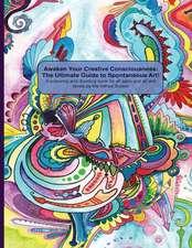 Awaken Your Creative Consciousness