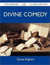 Divine Comedy - The Original Classic Edition