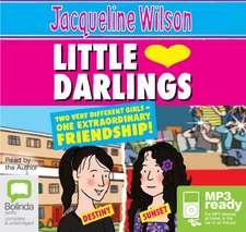 Wilson, J: Little Darlings