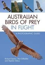 Seaton, R:  Australian Birds of Prey in Flight