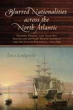 Blurred Nationalities across the North Atlantic
