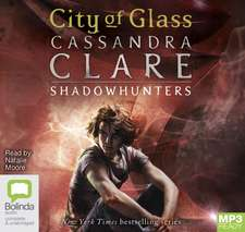 Clare, C: City of Glass
