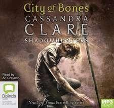 Clare, C: City of Bones