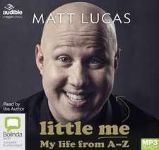 Lucas, M: Little Me
