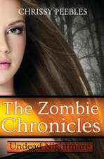 The Zombie Chronicles - Book 5
