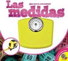 Las Medidas (Measurements)