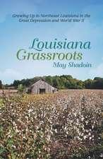 Louisiana Grassroots