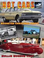 Hot Cars No. 11
