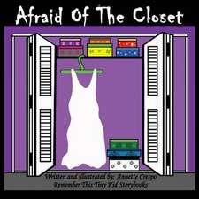 Afraid of the Closet