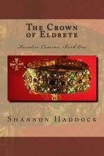 The Crown of Eldrete