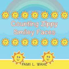 Counting Zippy Smiley Faces
