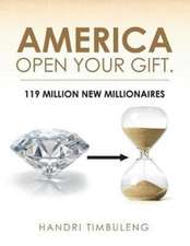 America Open Your Gift.