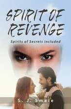Spirit of Revenge