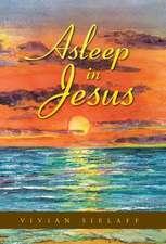 Asleep in Jesus