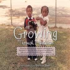 Growing Through Experiences