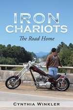 Iron Chariots