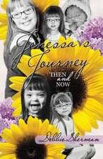 Jenessa's Journey