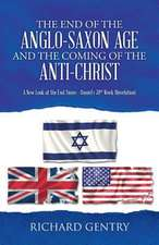 The End of the Anglo-Saxon Age and the Coming of the Anti-Christ