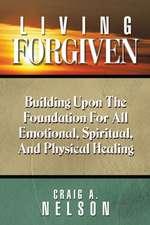 Living Forgiven