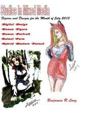 Figures and Designs for the Month of July 2013