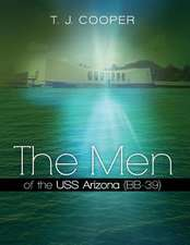 The Men of the USS Arizona (BB-39)