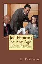 Job Hunting at Any Age
