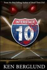 Interstate 10:  An Italian Love Story