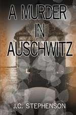 A Murder in Auschwitz