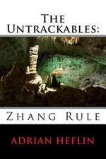 The Untrackables