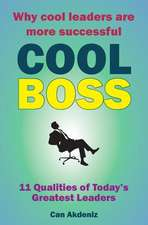 Cool Boss
