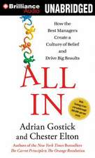 All in:  You Are One Decision Away from a Totally Different Life