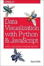 Data Visualization with Python and JavaScript