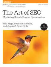 The Art of SEO 3e: Mastering search engine optimization