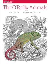 The O′Reilly Animals