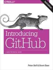 Introducing GitHub 2e