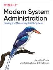Modern System Administration