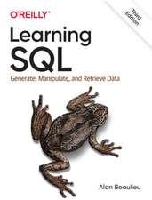 Learning SQL, 3e