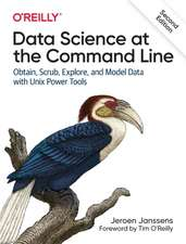 Data Science at the Command Line, 2e