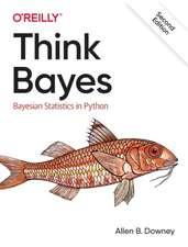 Think Bayes 2e