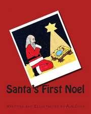 Santa's First Noel