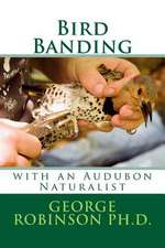 Bird Banding