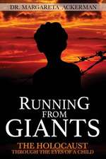 Running from Giants