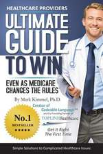 Health Care Providers Ultimate Guide to Win